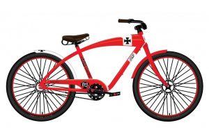 Велосипед Felt Red Baron (2014)