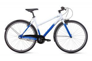 Велосипед Forward Сorsica 28 (2019)