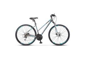 Велосипед Stels Cross 150 D Lady 28 V010 (2019)