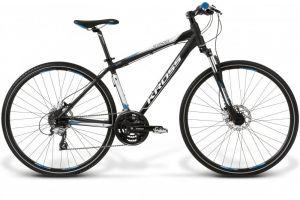 Велосипед Kross Evado 3.0 (2014)