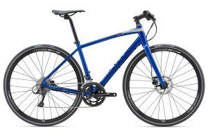 Велосипед Giant Rapid 2 (2018)