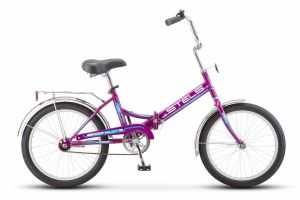 Велосипед Stels Pilot 410 20 Z011 (2018)