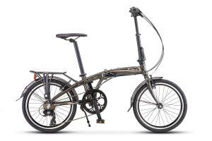 Велосипед Stels Pilot 650 20 V010 (2019)