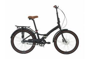 Велосипед Forward City 24 3.1 Disc (2019)