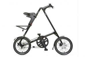 Велосипед Strida 5.2 (2019)