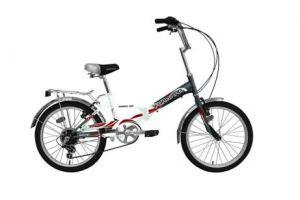 Велосипед Forward Omega 102 (2010)