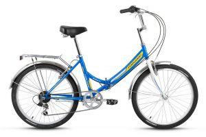 Велосипед Forward Valencia 24 2.0 (2019)