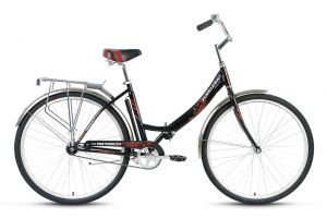 Велосипед Forward Portsmouth 1.0 (2018)