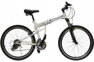 Велосипед Corvus FB 709 (2014)