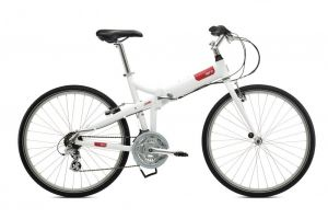 Велосипед Tern Joe C21 (2013)