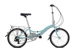 Велосипед Cronus Butterfly 2.0 (2016)