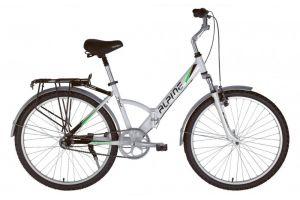Велосипед Alpine Bike Falt (2014)