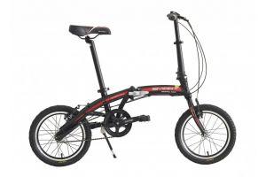 Велосипед Smart Rapid 100 (2014)