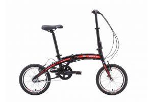 Велосипед Smart Rapid 100 (2015)