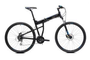 Велосипед Cronus Soldier 1.0 29 (2018)