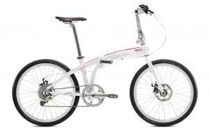 Велосипед Tern Eclipse P9 (2013)