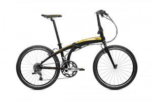 Велосипед Tern Eclipse P18 (2015)