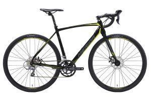 Велосипед Merida Cyclo Сross 90 (2019)