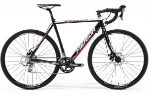 Велосипед Merida Cyclo Cross 3 (2014)