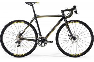 Велосипед Merida Cyclo Cross 5 (2014)