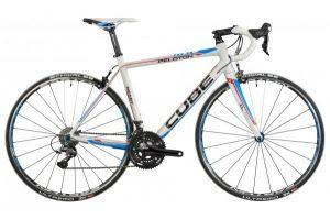 Велосипед Cube Peloton Race 3-fach (2012)