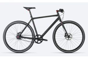 Велосипед Cube Editor (2013)
