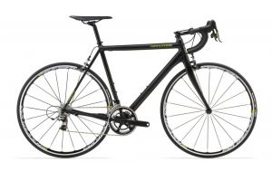 Велосипед Cannondale CAAD10 Black Inc. (2014)
