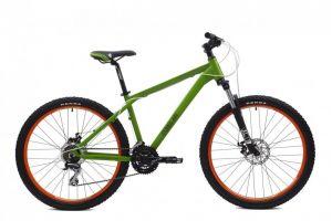 Велосипед Cronus Punky 1.0 (2015)