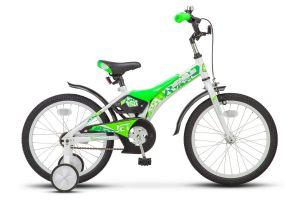 Велосипед Stels Jet 18 Z010 (2018)