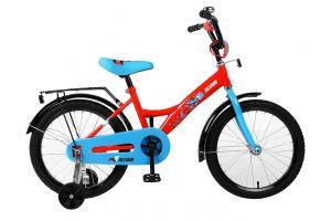 Велосипед Forward Altair Kids 18 (2019)