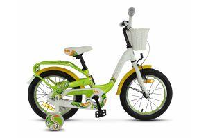 Велосипед Stels Pilot 190 16 V030 (2018)