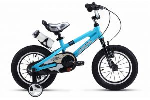 Велосипед Royal Baby Freestyle Alloy 12 (2018)