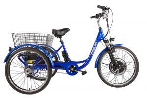Велосипед Crolan 500W (2018)