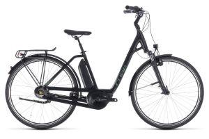 Велосипед Cube Town Hybrid One 500 Easy Entry (2018)