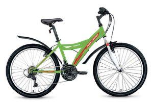 Велосипед Forward Dakota 1.0 24 (2019)