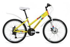 Велосипед Forward Iris 24 2.0 Disc (2019)