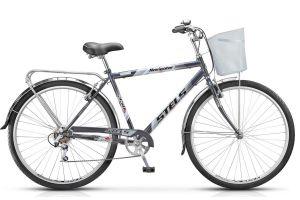 Велосипед Stels Navigator 350 Gent 28 Z010 (2018)