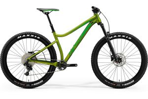 Велосипед Merida Big.Trail 500 (2018)