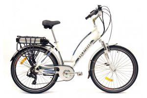 Велосипед Alpine Bike E-Bike 900 (2014)