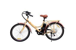 Велосипед Hoverbot CB-6 Urban (2018)