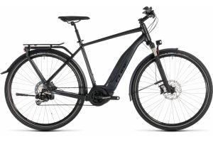 Велосипед Cube Touring Hybrid Sl 500 (2018)