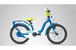 Велосипед Scool niXe 16 (2016)