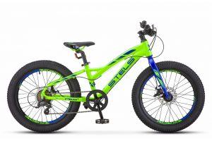 Велосипед Stels Adrenalin MD 20 V010 (2019)