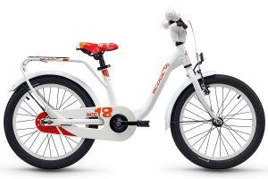 Велосипед Scool niXe 18 alloy (2018)