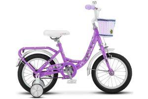 Велосипед Stels Flyte Lady 14 Z010 (2018)