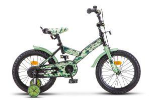 Велосипед Stels Fortune 16 V010 (2019)
