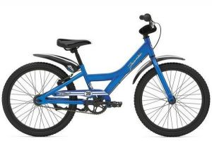 """Велосипед Frantic 20"""" (2007)"""