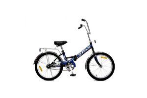 Велосипед Stels Pilot 310 20 (2016)