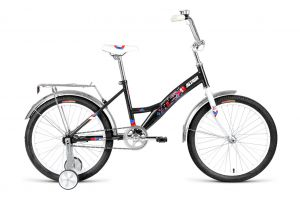 Велосипед Forward Altair Kids 20 (2018)