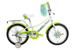 Велосипед Forward Azure 16 (2018)